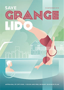 Save Grange Lido Business Plan