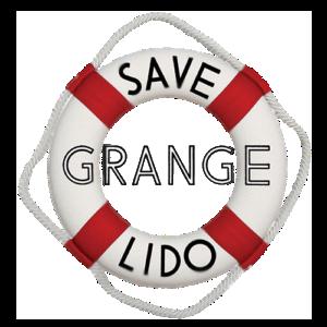 Save Grange Lido