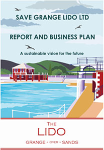 Save Grange LIdo Business Plan June 2019